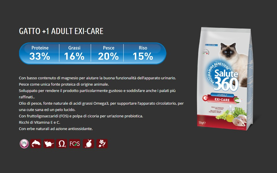 GATTO-+1-ADULT-EXI-CARE